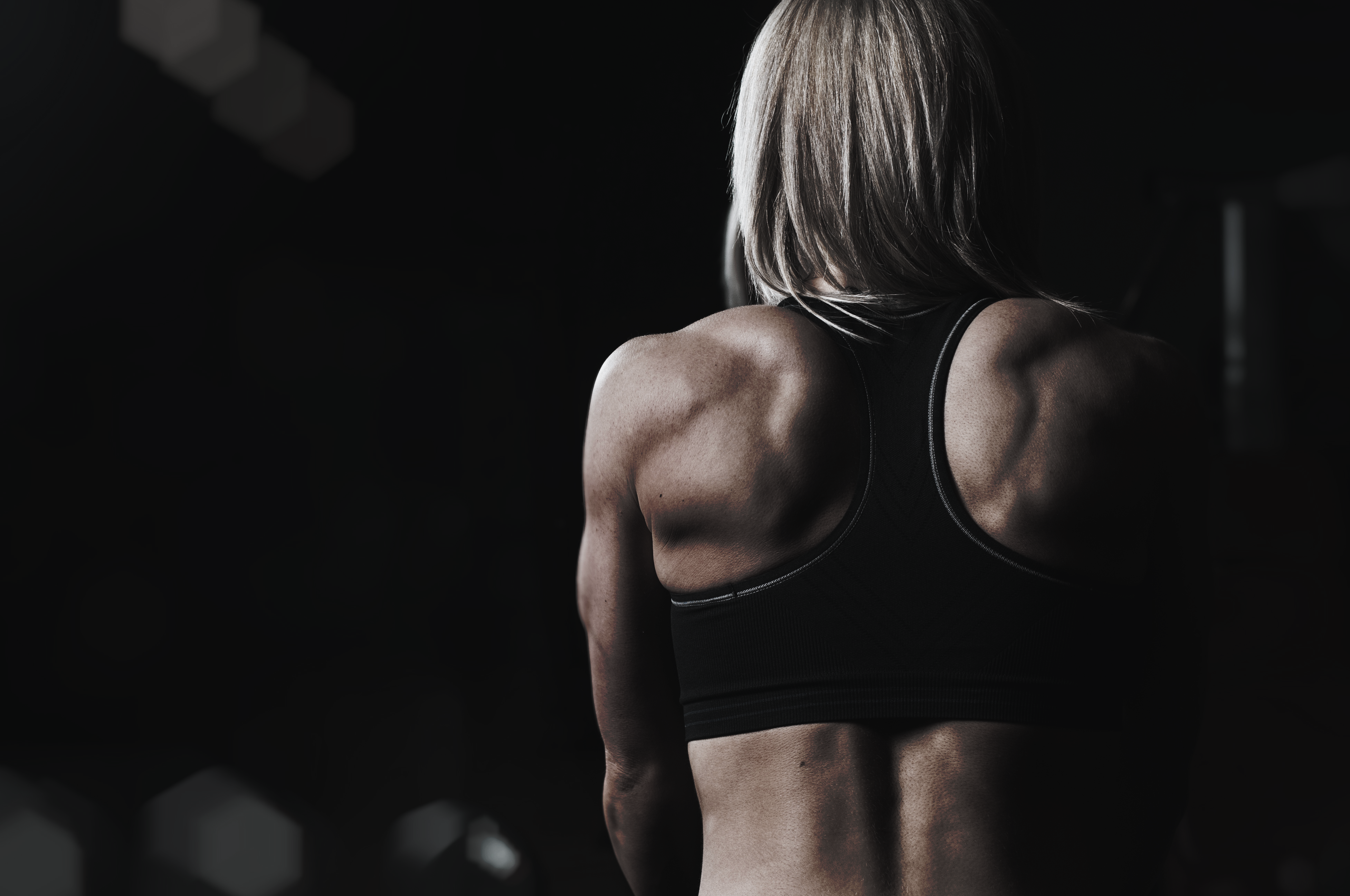 Ahhsum Body Athletics - Tops
