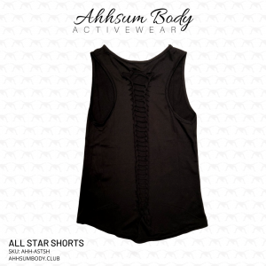 Ahhsum Body Activewear - Item #AHHSBTT1