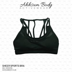 Ahhsum Body Activewear